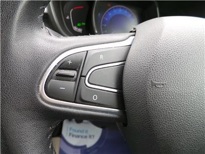 2015 RENAULT KADJAR DYNAMIQUE S NAV DCI 1461 DIESEL MANUAL 6 Speed 5 DOOR HATCHBACK