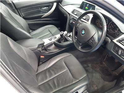2014 BMW 3 SERIES 320D EFFICIENTDYNAMICS BUSINES 1995 DIESEL MANUAL 6 Speed 5 DOOR ESTATE