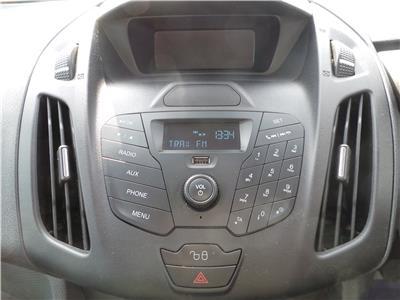 2014 FORD TRANSIT CONNECT 200 P/V 1560 DIESEL MANUAL 5 Speed PANEL VAN