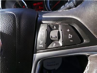 2016 VAUXHALL MOKKA TECH LINE CDTI ECOFLEX S/S 1598 DIESEL MANUAL 6 Speed 5 DOOR HATCHBACK