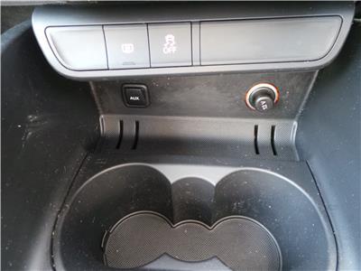 2014 AUDI A1 SPORTBACK TDI SPORT 1598 DIESEL MANUAL 5 Speed 5 DOOR HATCHBACK