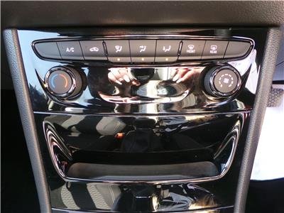 2016 VAUXHALL ASTRA SRI NAV 1399 PETROL MANUAL 6 Speed 5 DOOR HATCHBACK