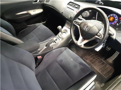 2008 HONDA CIVIC SPORT I-VTEC 1799 PETROL MANUAL 6 Speed 5 DOOR HATCHBACK