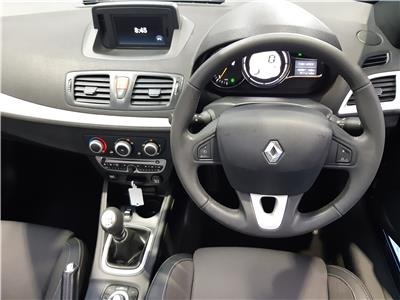 2011 RENAULT MEGANE DYNAMIQUE TOMTOM DCI 1870 DIESEL MANUAL 6 Speed 2 DOOR CONVERTIBLE