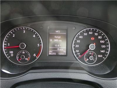 2011 VOLKSWAGEN SHARAN SE TDI 1968 DIESEL MANUAL 6 Speed 5 DOOR MPV