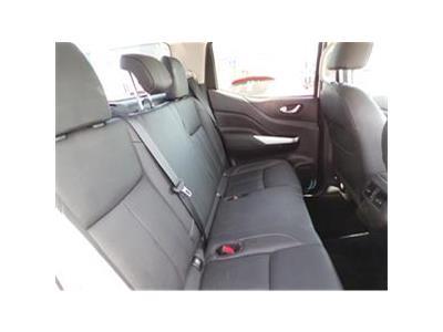 2018 NISSAN NAVARA DCI TEKNA 4X4 SHR DCB 2298 DIESEL AUTOMATIC 7 Speed PICK UP