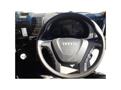 2019 IVECO EUROCARGO 180E25K TIPPER 6728 DIESEL SEMI AUTO