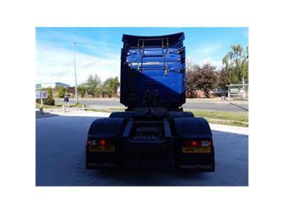 2014 RENAULT TRUCKS T T460.26 6X2 TML 10800 DIESEL AUTOMATIC