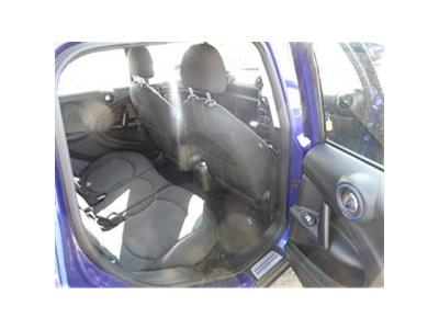 2014 MINI COUNTRYMAN COOPER 1598 PETROL MANUAL 6 Speed 5 DOOR HATCHBACK