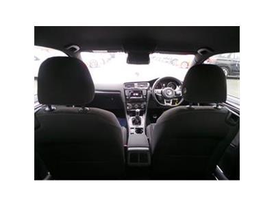 2015 VOLKSWAGEN GOLF GTD TDI 1968 DIESEL MANUAL 6 Speed 5 DOOR ESTATE