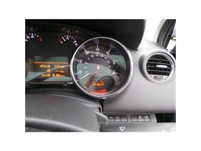 2015 PEUGEOT 5008 BLUE HDI S/S ALLURE 1560 DIESEL MANUAL 6 Speed 5 DOOR MPV