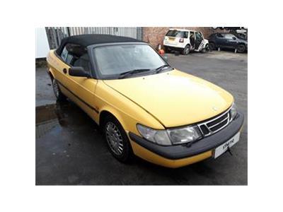 1997 SAAB 900 SI