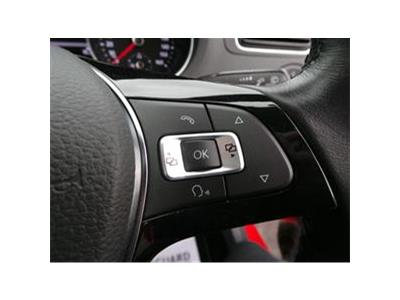 2015 VOLKSWAGEN POLO SE TSI 1197 PETROL MANUAL 5 Speed 5 DOOR HATCHBACK