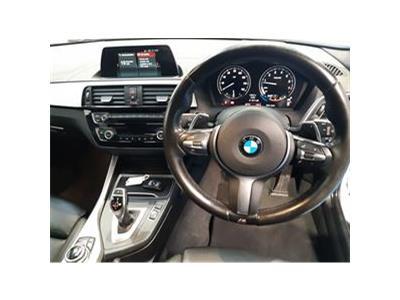 2017 BMW 1 SERIES M140I 2998 PETROL AUTOMATIC 8 Speed 5 DOOR HATCHBACK