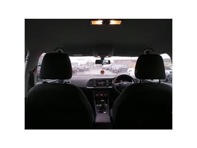 2018 SEAT ATECA TSI ECOMOTIVE SE TECHNOLOGY 999 PETROL MANUAL 6 Speed 5 DOOR HATCHBACK