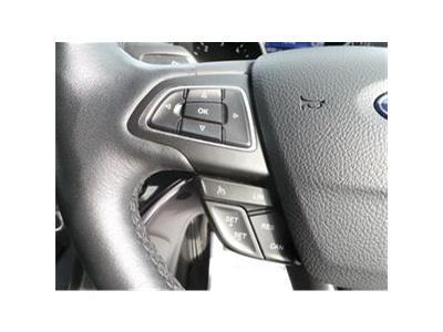 2017 FORD KUGA TITANIUM TDCI 1997 DIESEL MANUAL 6 Speed 5 DOOR HATCHBACK
