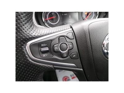 2017 VAUXHALL INSIGNIA SRI NAV VX-LINE CDTI S/S 1598 DIESEL MANUAL 6 Speed 5 DOOR HATCHBACK