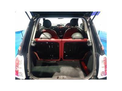 2010 FIAT 500 S 1242 PETROL MANUAL  3 DOOR HATCHBACK
