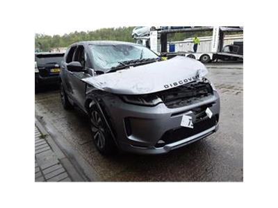 2019 LAND ROVER DISCOVERY SPORT R-DYNAMIC SE