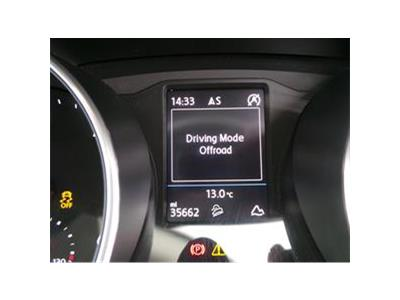 2017 VOLKSWAGEN TIGUAN SE NAV TDI BMT 4MOTION 1968 DIESEL MANUAL 6 Speed 5 DOOR ESTATE