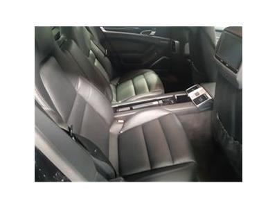 2015 PORSCHE PANAMERA D V6 TIPTRONIC 2967 DIESEL AUTOMATIC 8 Speed 5 DOOR HATCHBACK