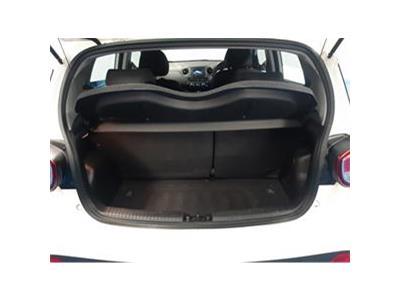 2017 HYUNDAI I10 SE 998 PETROL MANUAL 5 Speed 5 DOOR HATCHBACK