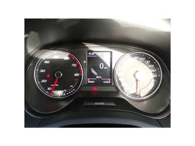 2016 SEAT IBIZA TSI FR TECHNOLOGY 1197 PETROL MANUAL 5 Speed 5 DOOR HATCHBACK
