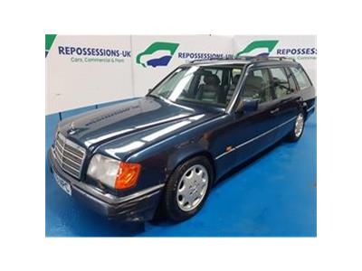 1995 MERCEDES E-CLASS E280 2799 PETROL MANUAL  5 DOOR ESTATE