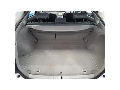 2011 TOYOTA PRIUS T SPIRIT VVT-I 1797 PETROL/ELECTRIC CVT 1 Speed 5 DOOR HATCHBACK