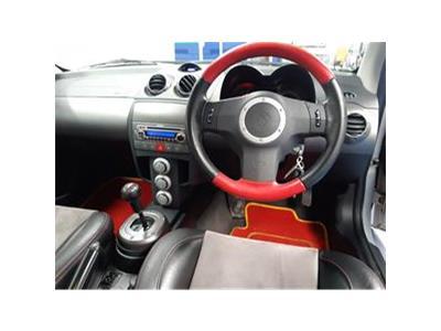 2013 PROTON SATRIA NEO GSX 1597 PETROL MANUAL 5 Speed 3 DOOR HATCHBACK