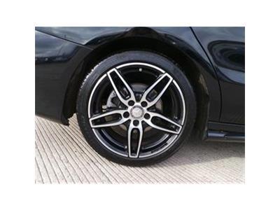 2017 MERCEDES CLA CLA 200 D AMG LINE 2143 DIESEL MANUAL 6 Speed 4 DOOR COUPE