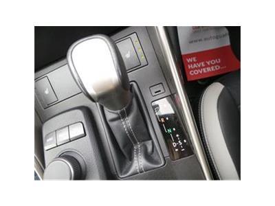 2015 LEXUS IS 300H SPORT 2494 PETROL/ELECTRIC CVT 1 Speed 4 DOOR SALOON