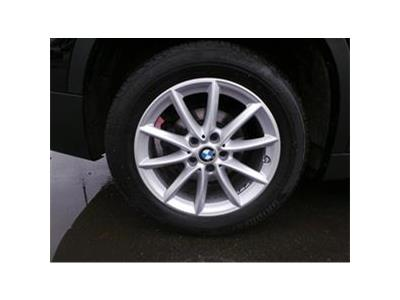 2017 BMW X1 XDRIVE18D SE 1995 DIESEL MANUAL 6 Speed 5 DOOR ESTATE