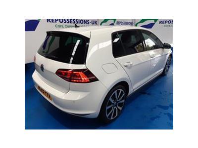 2015 VOLKSWAGEN GOLF GTE 1395 PETROL/ELECTRIC SEMI AUTO 6 Speed 5 DOOR HATCHBACK