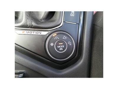 2016 VOLKSWAGEN TIGUAN S TDI 4MOTION 1968 DIESEL MANUAL 6 Speed 5 DOOR ESTATE