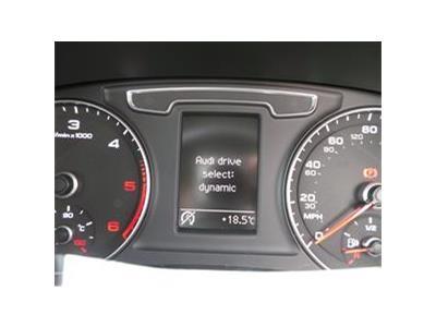 2016 AUDI Q3 TDI SPORT 1968 DIESEL MANUAL 6 Speed 5 DOOR ESTATE