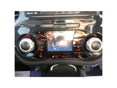 2011 NISSAN JUKE ACENTA PREMIUM 1598 PETROL MANUAL 5 Speed 5 DOOR HATCHBACK
