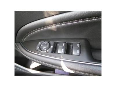 2017 VAUXHALL INSIGNIA GRAND SPORT TECH LINE NAV ECOT 1598 DIESEL MANUAL 6 Speed 5 DOOR HATCHBACK
