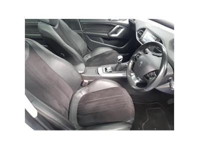 2014 PEUGEOT 308 E-HDI FELINE 1560 DIESEL MANUAL 6 Speed 5 DOOR HATCHBACK