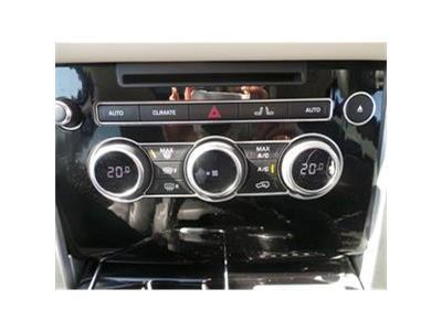 2014 LAND ROVER TDV6 VOGUE SE 2993 DIESEL AUTOMATIC  5 DOOR ESTATE