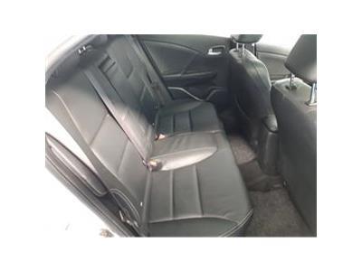 2015 HONDA CIVIC I-DTEC SR 1597 DIESEL MANUAL 6 Speed 5 DOOR HATCHBACK