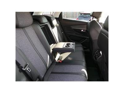 2017 PEUGEOT 3008 BLUEHDI S/S ALLURE 1560 DIESEL MANUAL 6 Speed 5 DOOR HATCHBACK