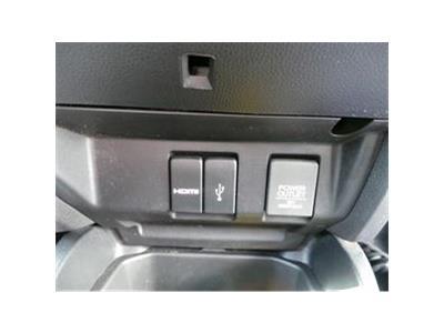2017 HONDA JAZZ I-VTEC EX 1318 PETROL MANUAL  5 DOOR HATCHBACK