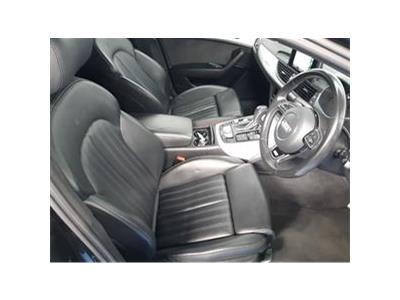 2016 AUDI A6 AVANT TDI QUATTRO S LINE 2967 DIESEL AUTOMATIC 8 Speed 5 DOOR ESTATE