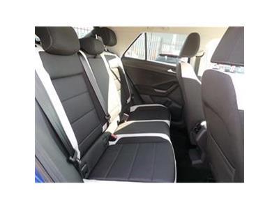 2018 VOLKSWAGEN T-ROC SEL TSI 4MOTION DSG 1984 PETROL SEMI AUTO  5 DOOR HATCHBACK