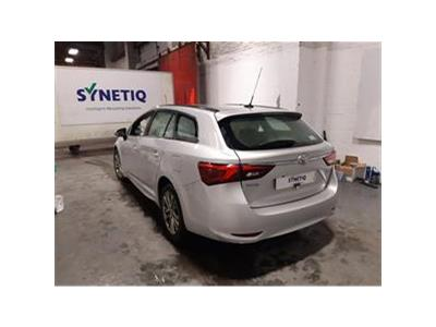 2016 TOYOTA AVENSIS D-4D BUSINESS EDITION