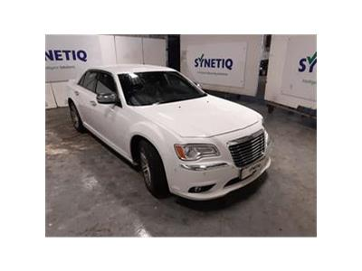 2013 CHRYSLER 300C CRD LIMITED