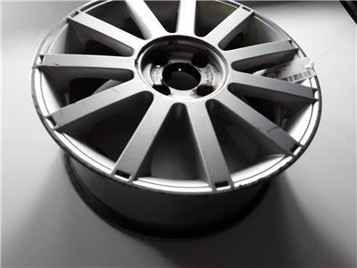 ALLOY WHEEL Ford Fiesta 17 Inch Alloy Wheel Rim - WHL58213