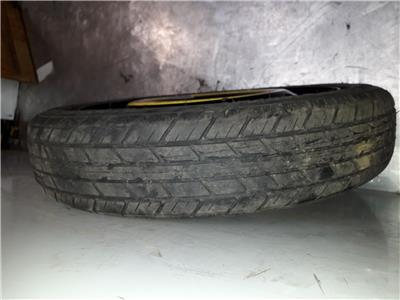 SPACE SAVER Audi A3 16 Inch Spare Wheel & Tyre Space Saver - WHL58700
