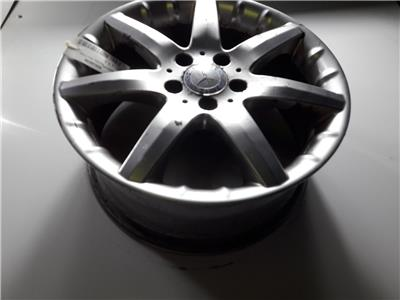 ALLOY WHEEL Mercedes-Benz C Class 17 Inch Alloy Wheel Rim - WHL58200